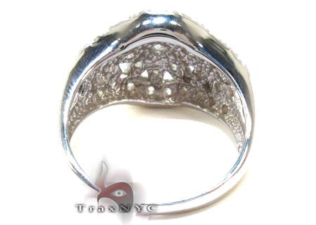 CZ Ring 21310 Anniversary/Fashion