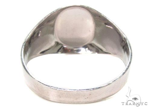 Silver Ring 36817 Metal