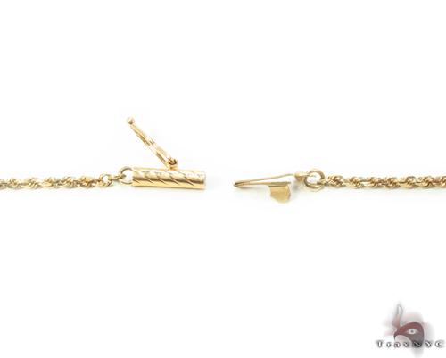 Channel Diamond Necklace 34694 Diamond