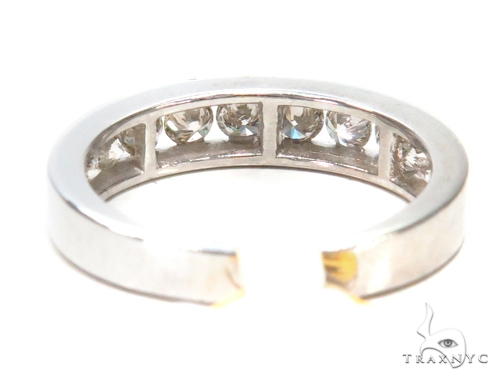 Channel Diamond Pinky Ring 44840 Style