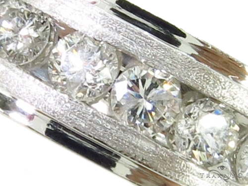 Channel Diamond SC3 Ring Style
