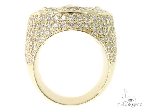Chapelle Diamond Ring 49425 Stone
