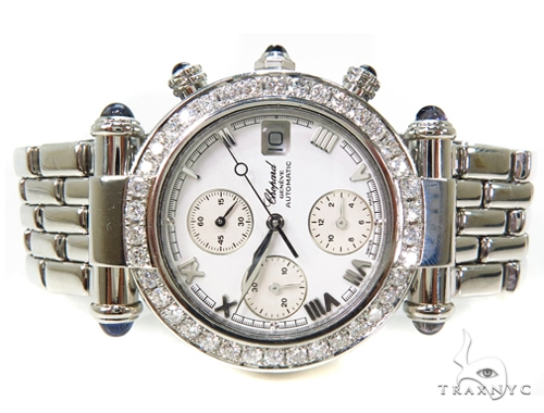 Chopard Imperiale Chronograph Watch Special Watches