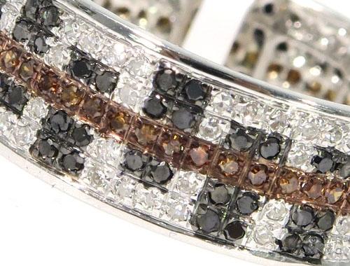 City View Diamond Eternal Ring 45318 Stone