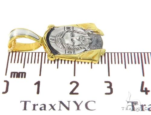 Classic Silver Pendant 45255 Metal