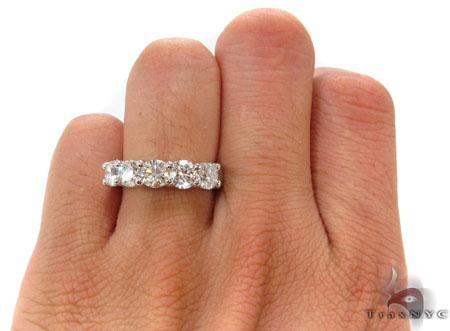 Classy Men Engagement Ring Stone