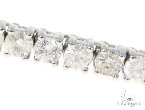 Cloud Diamond Chain 34 Inches 4mm 59.1 Grams 45511 Diamond