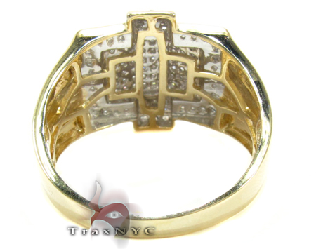 Constantine Diamond Ring Stone