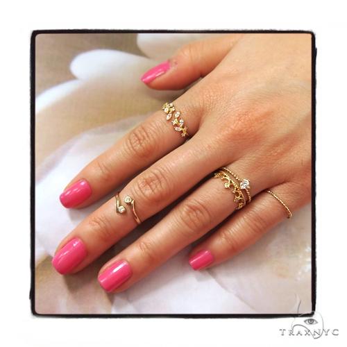 Crown Diamond Anniversary/Fashion Ring 45470 Anniversary/Fashion