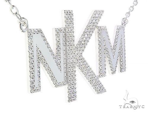 Custom Made NKM Pendant 65530 Metal
