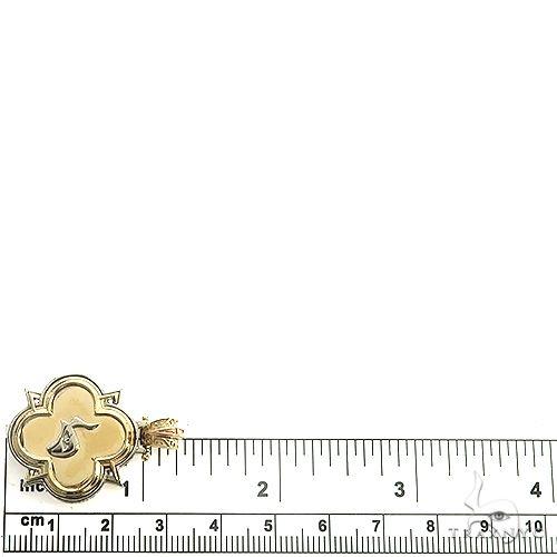 Custom TraxNYC Mini Logo Pendant 66499 Metal