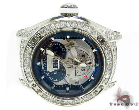 Cvstos Challenge-R Twin-Time Watch Special Watches