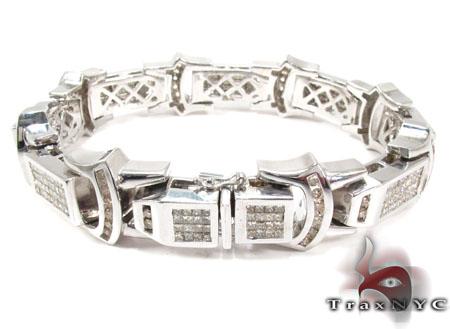 Defence Diamond Bracelet Diamond