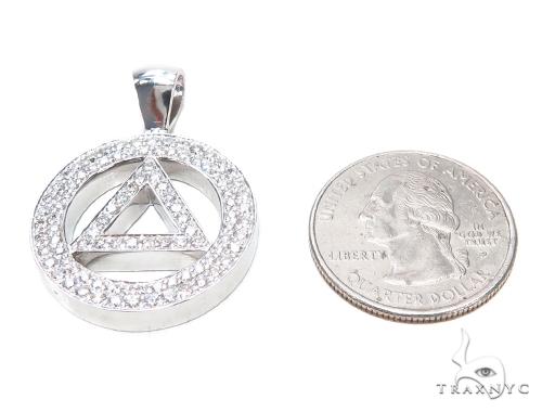 Diamond AA Pendant 42918 Style