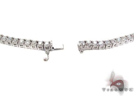 Diamond Chain 26 Inches 4.5mm 79.9 Grams 30899 Diamond