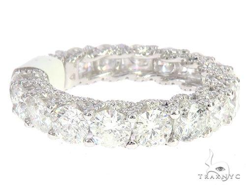 Diamond Engagement Eternity Band 65059 Wedding Band