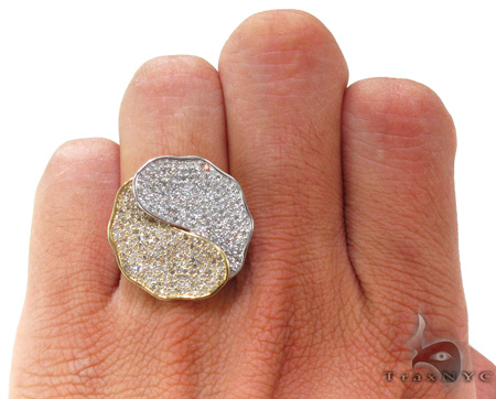 Diamond Ring 20460 Stone