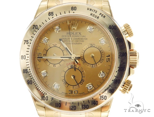 Diamond Rolex Daytona Watch 42353 Diamond Rolex Watch Collection
