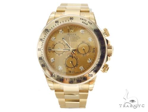 Diamond Rolex Daytona Watch 42353 Diamond Rolex Watch Collection
