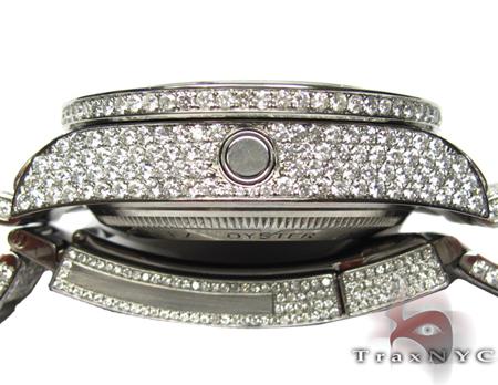 Rolex Deepsea Sea-Dweller Steel 116660 27198 Diamond Rolex Watch Collection