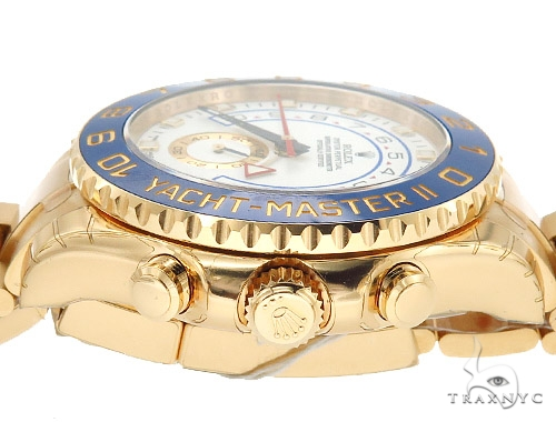 Rolex Yacht-Master II Watch Diamond Rolex Watch Collection