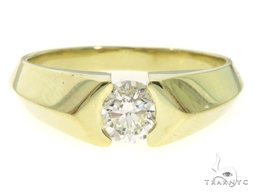 Diamond ring 58546 Style