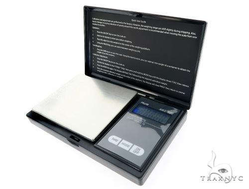Digital Pocket Scale 43259 Men Specials