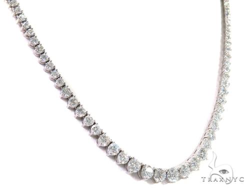 Eventi Diamond Necklace 40822 Diamond