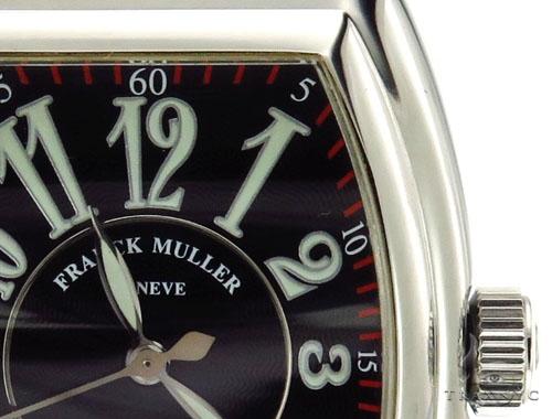 Franck Muller Conquistador 8005 SC King Franck Muller