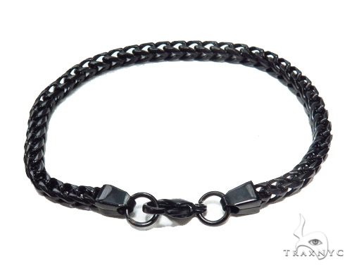Franco Stainless Steel Bracelet 42226 Stainless Steel
