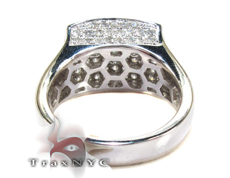 West Coast Diamond Ring Anniversary/Fashion