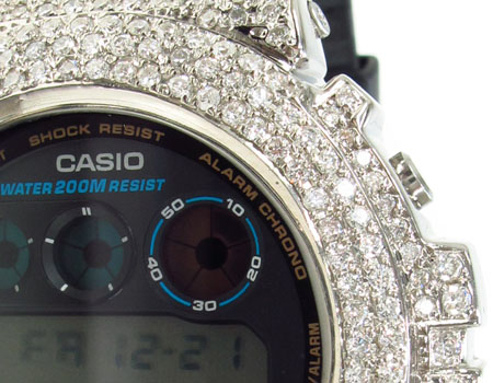 G-Shock Diamond Case Watch G-Shock