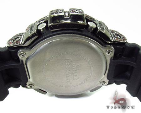G-Shock Watch DW6900MS-1 G-Shock
