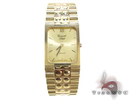 Gerard Gold Watch 3 Special Watches