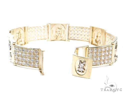 Gold Bracelet 41981 Gold