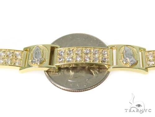 Gold Bracelet 41986 Gold