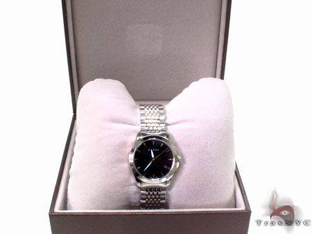 Gucci Ladies Watch YA126502 Gucci