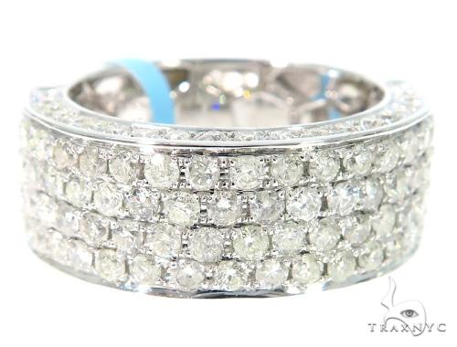 Hemera Diamond Ring 45513 Anniversary/Fashion