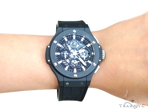 Hublot Big Bang Black Magic Chronograph 44mm 43083 Hublot