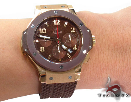 Hublot Big Bang Capuccino Watch Hublot