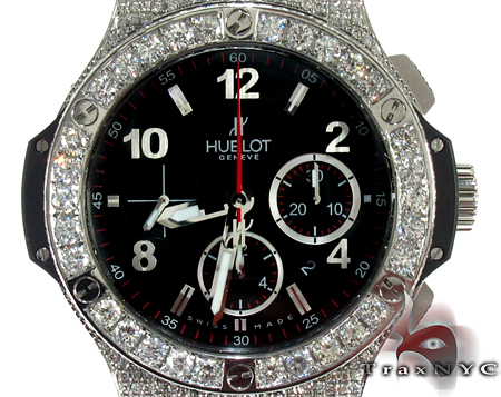 Hublot Big Bang Diamond Watch Hublot