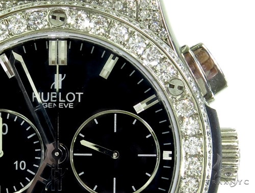 Hublot Classic Fusion Diamond Watch Hublot