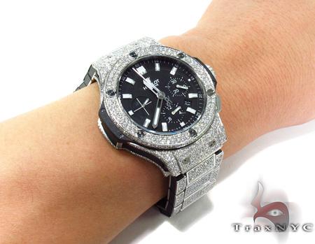 Hublot Full Diamond Watch Hublot