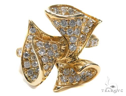 Hydra Diamond Anniversary/Fashion Ring 41459 Anniversary/Fashion