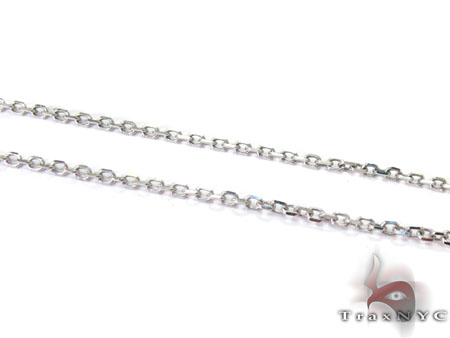 Infinity Love Diamond Necklace 27072 Diamond