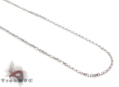 Invisible Diamond Bar Necklace Diamond