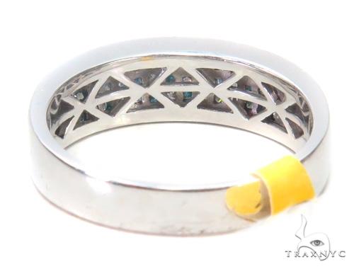 Invisible Diamond Ring 43760 Stone