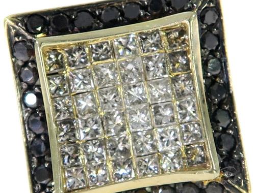 Invisible Diamond Ring 49456 Stone