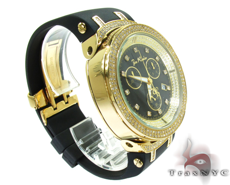 Joe Rodeo Diamond Master Watch JJM78 Joe Rodeo
