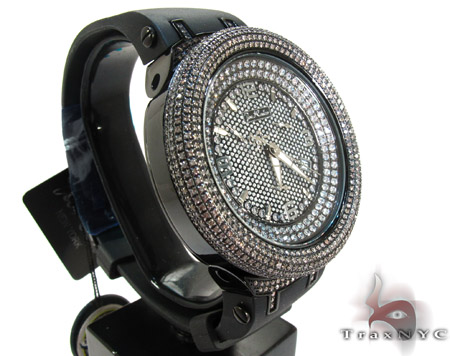 Joe Rodeo Master Diamond Bezel Watch JJM 70 Joe Rodeo
